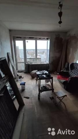 1-к квартира, 34.3 м, 5/5 эт. - Фото 1