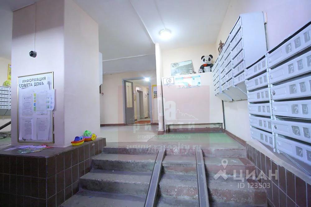 4-к кв. Москва ул. Свободы, 91 (88.2 м) - Фото 0