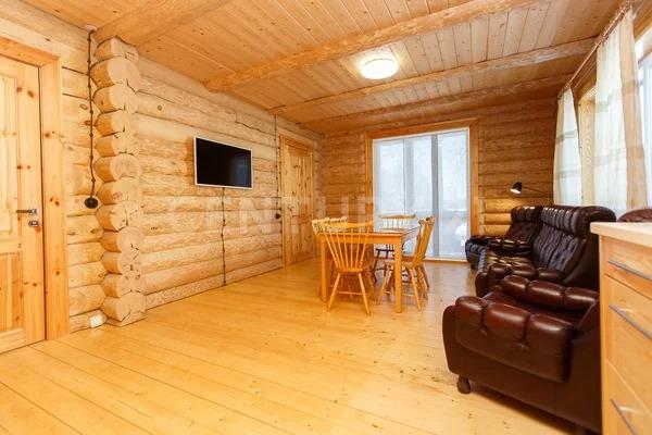 Уютный дом на берегу озера Суоярви! - Фото 3