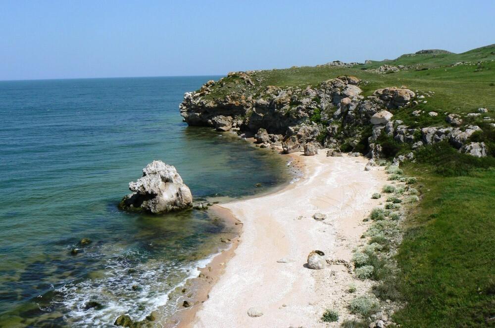 Продам участок земли 9 соток около моря - Фото 0