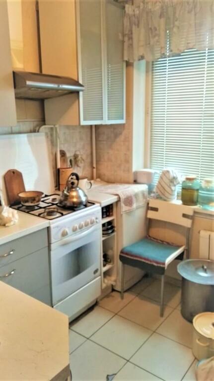 Продаем 3х-комнатную квартиру ул. Шоссейная, д.19к1 - Фото 5