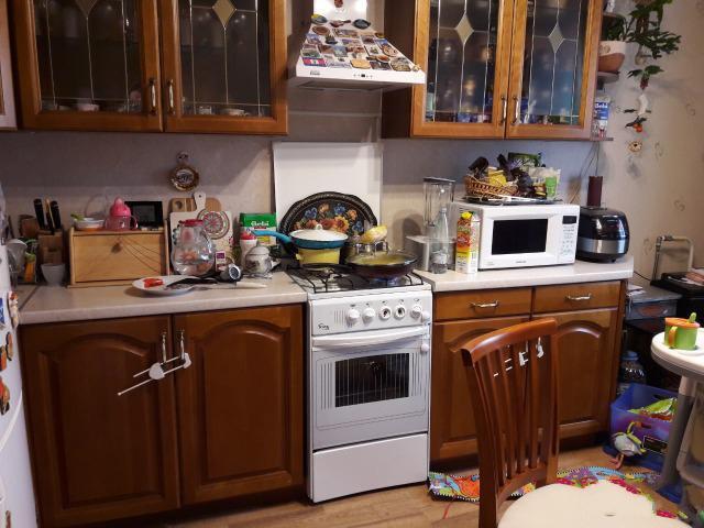 Симферопольская 49к1, 1 комнатная квартира - Фото 0
