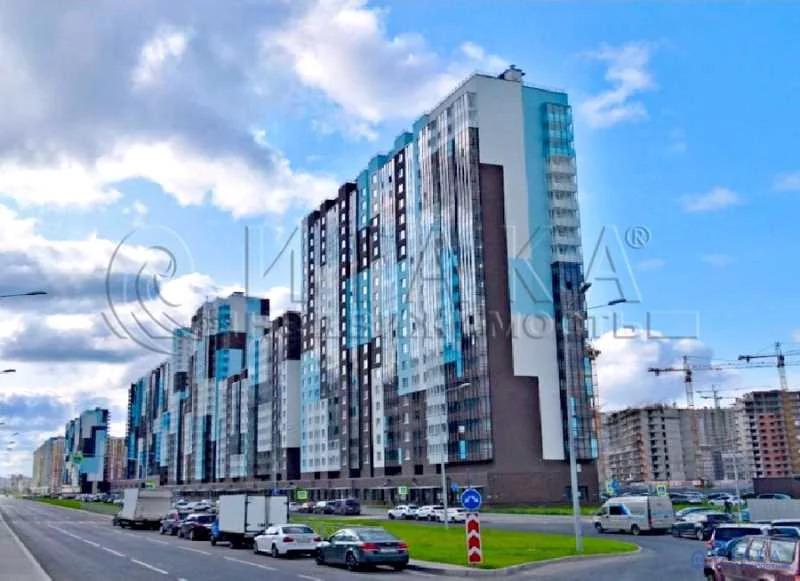 Продажа квартиры, м. Комендантский проспект, Комендантский пр-кт. - Фото 9