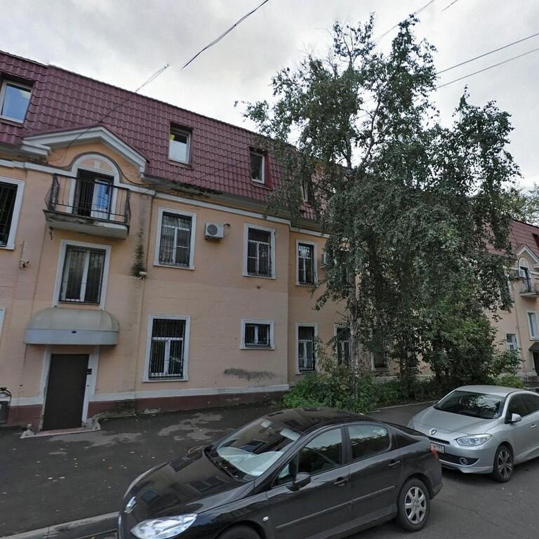 Продажа здания м.Киевская - Фото 0