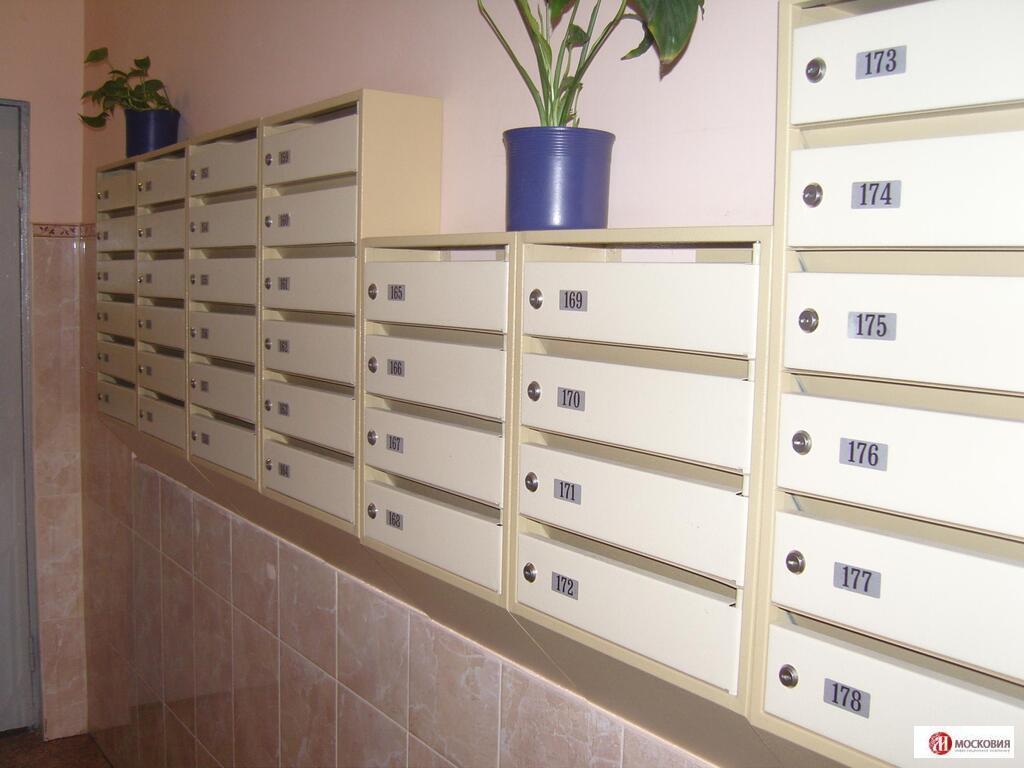 Продажа 1- комнатной квартиры, м.Братиславская - Фото 4