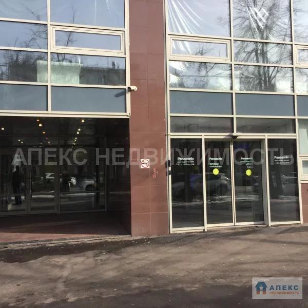 Аренда офиса 817 м2 м. Шаболовская в бизнес-центре класса В в Донской - Фото 2