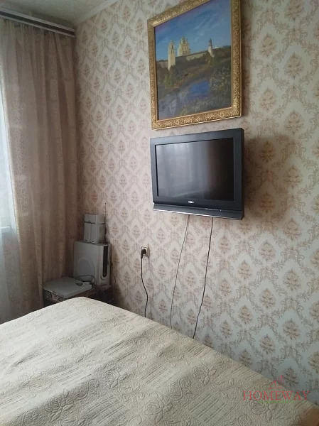 Продается квартира г Москва, Хорошёвское шоссе, д 19 - Фото 7