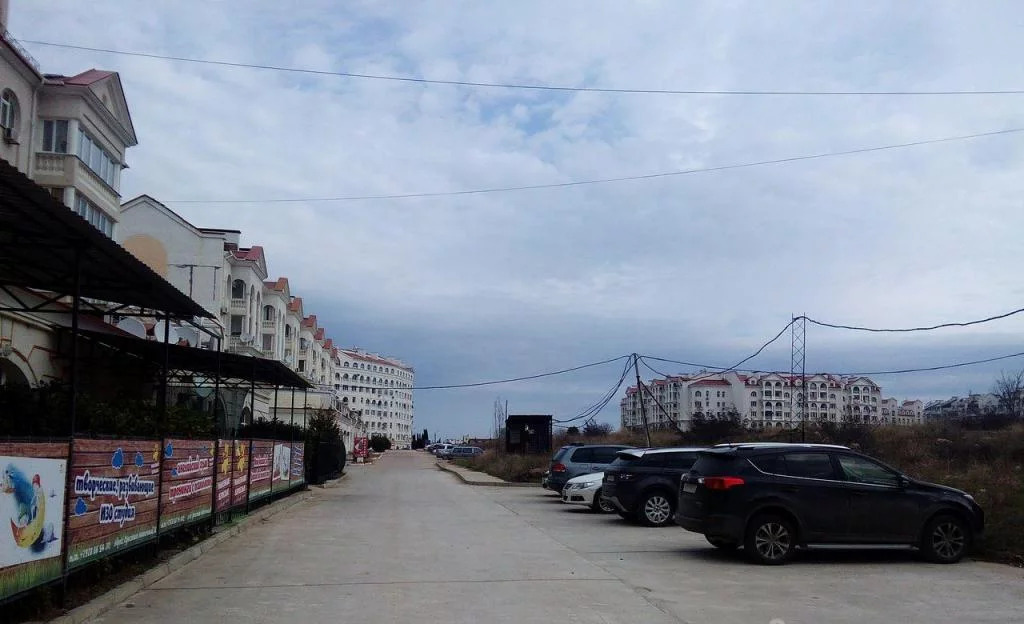 Продажа офиса, Севастополь, Проспект Античный - Фото 13