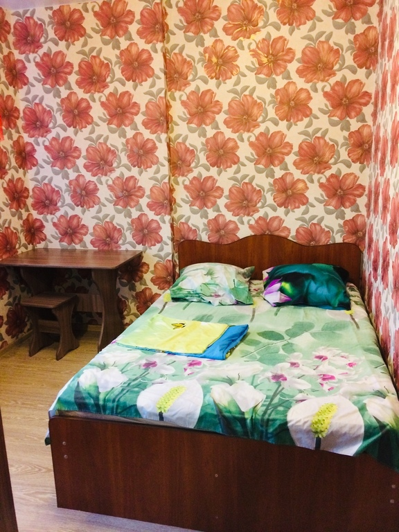 Фучика 14в Мини гостинница в новом доме - Фото 9