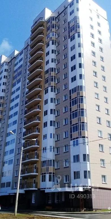 3-к кв. Московская область, Наро-Фоминск ул. Новикова, 20 (85.0 м) - Фото 1