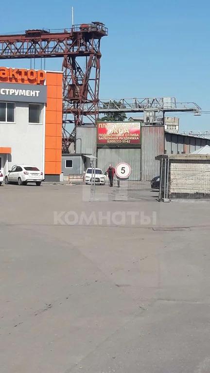 Аренда склада, Воронеж, Отличников пер. - Фото 1