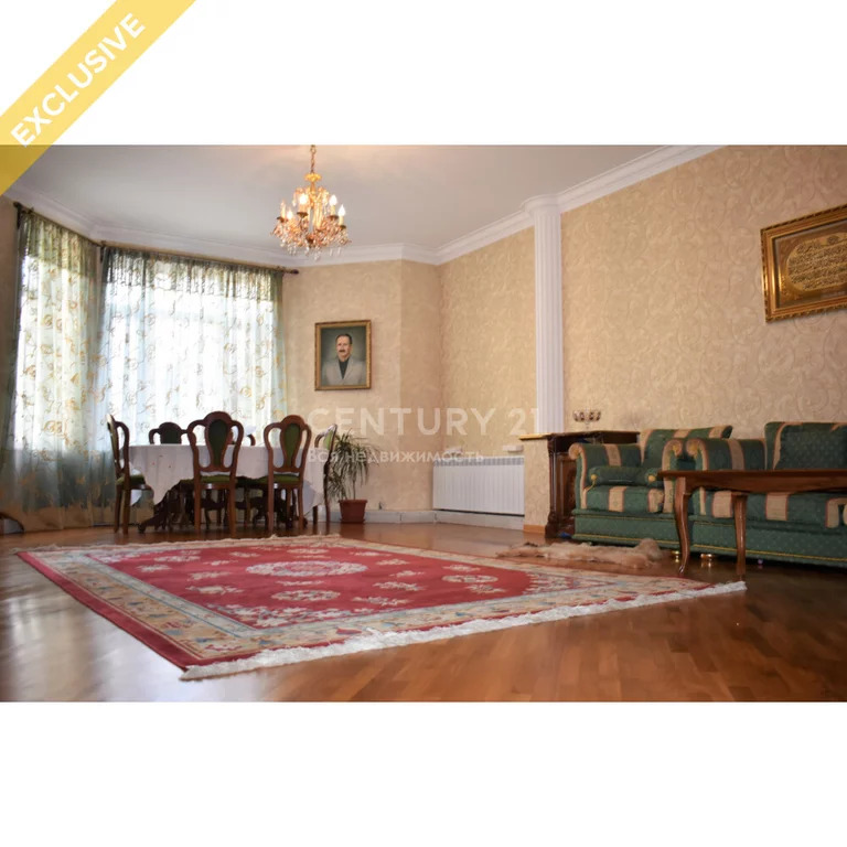 Продажа частного дома по ул.Дахадаева, 290 м2 - Фото 0