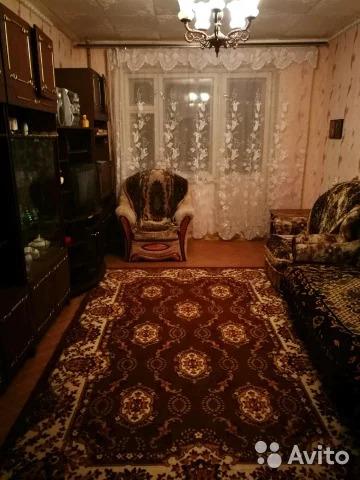 13 000 Руб., 1-к квартира, 38 м, 2/5 эт., Снять квартиру в Обнинске, ID объекта - 337998733 - Фото 1