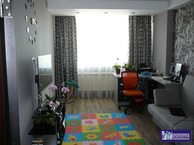 Квартира 3-х комнатная с супер ремонтом - Фото 34