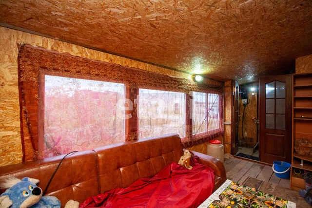 Продам 1-этажн. дачу 63 кв.м. Южная часть - Фото 16