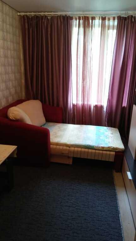 Сдам комнату в 3-к квартире, Москва г, Байкальская улица 32 - Фото 0