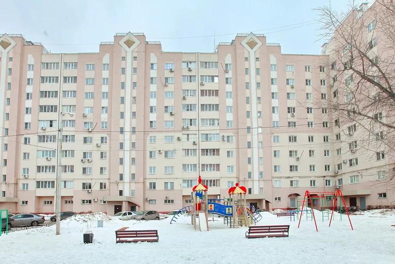 Продажа квартиры, Липецк, Улица Валентина Скороходова - Фото 0