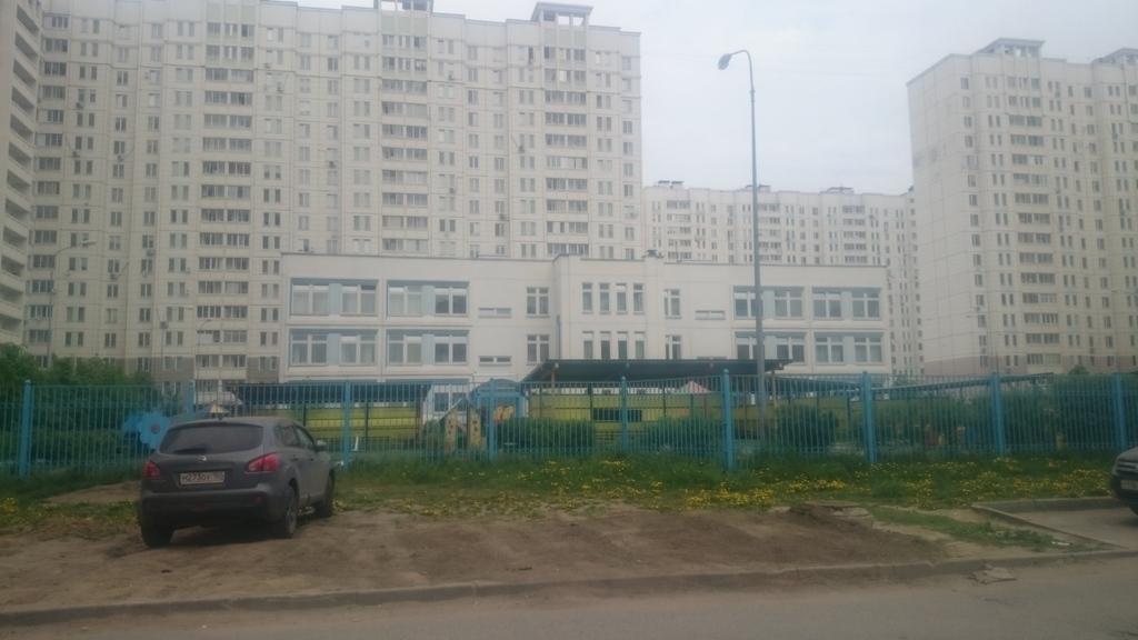 Продается однокомнатная квартира г. Железнодорожный - Фото 12