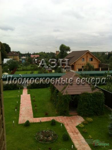 Киевское ш. 12 км от МКАД, Валуево, Коттедж 400 кв. м - Фото 33