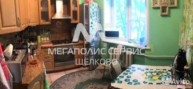 Продажа квартиры, Щелково, Щелковский район, Ул. Ленина - Фото 2