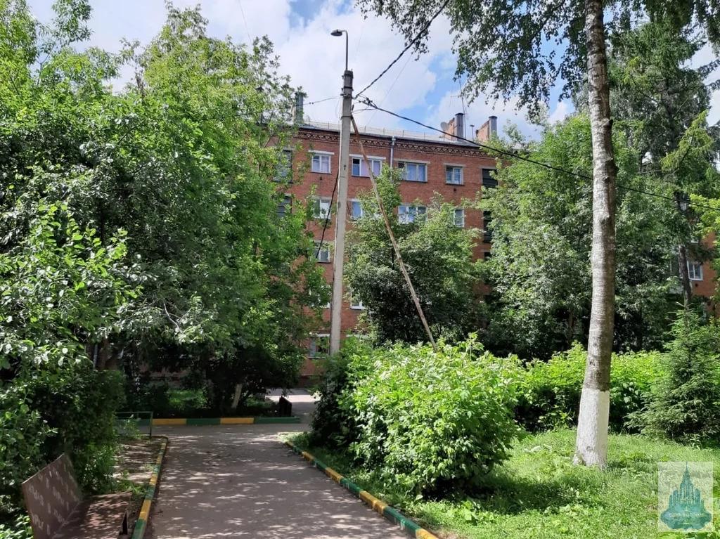 Продается 2к.кв, г. Подольск, Индустриальная - Фото 10
