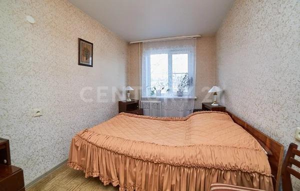 Предлагается к покупке 3-к квартира 62,2 м кв по ул. Ключевая д. 22б - Фото 2