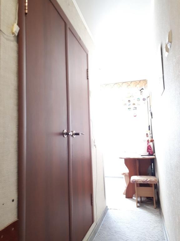 Продам 1 комнатную квартиру улучшенной планировки - Фото 7