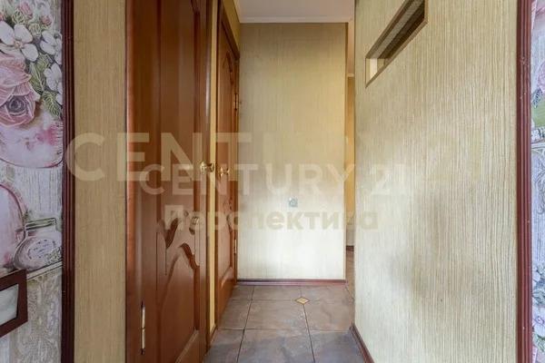 Прекрасная квартира для семейной жизни! - Фото 6