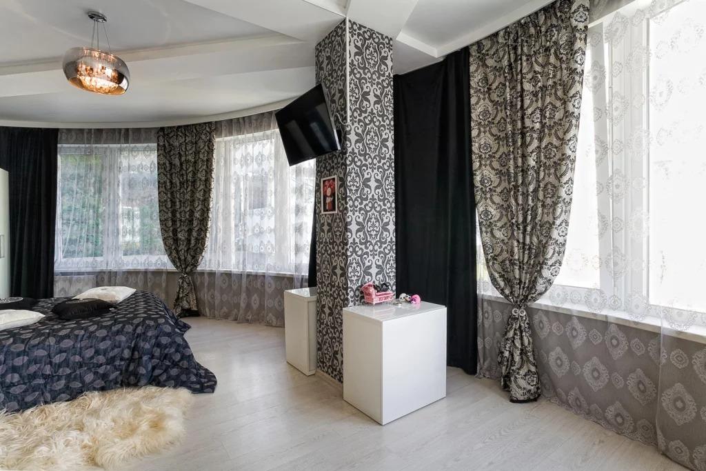 Красивая видовая квартира в новом ЖК в Ялте - Фото 4