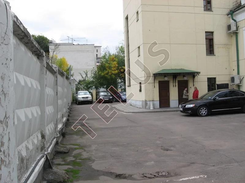 """М. Полянка, Казачий переулок, 1074м2 """"Продажа особняка"""" (ном. объекта: . - Фото 9"""