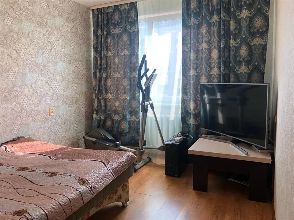 Продажа квартиры, Искитим, Подгорный мкр - Фото 0