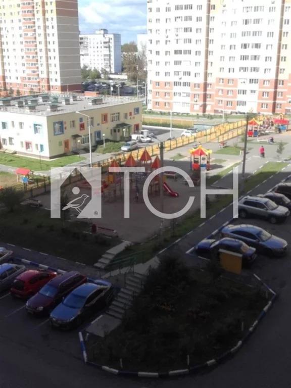 2-комн. квартира, Щелково, мкр Богородский, 17 - Фото 14