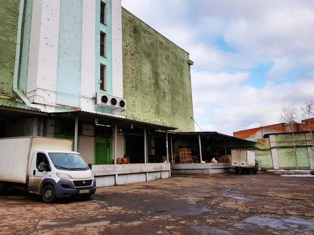 Продажа склада, м. Бауманская, Центросоюзный пер. - Фото 0