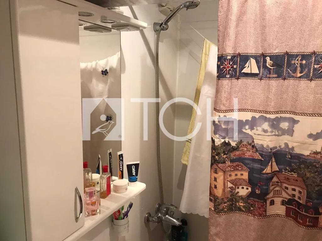 1-комн. квартира, Щелково, ул Полевая, 16 - Фото 1