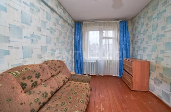 Продается 3к.кв, г. Петрозаводск, Сегежская - Фото 1
