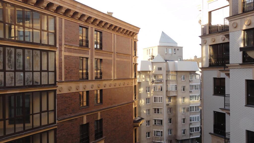 """Видовая квартира 154 кв.м. на 9этаже в ЖК """"Royal House on Yauza"""" - Фото 27"""
