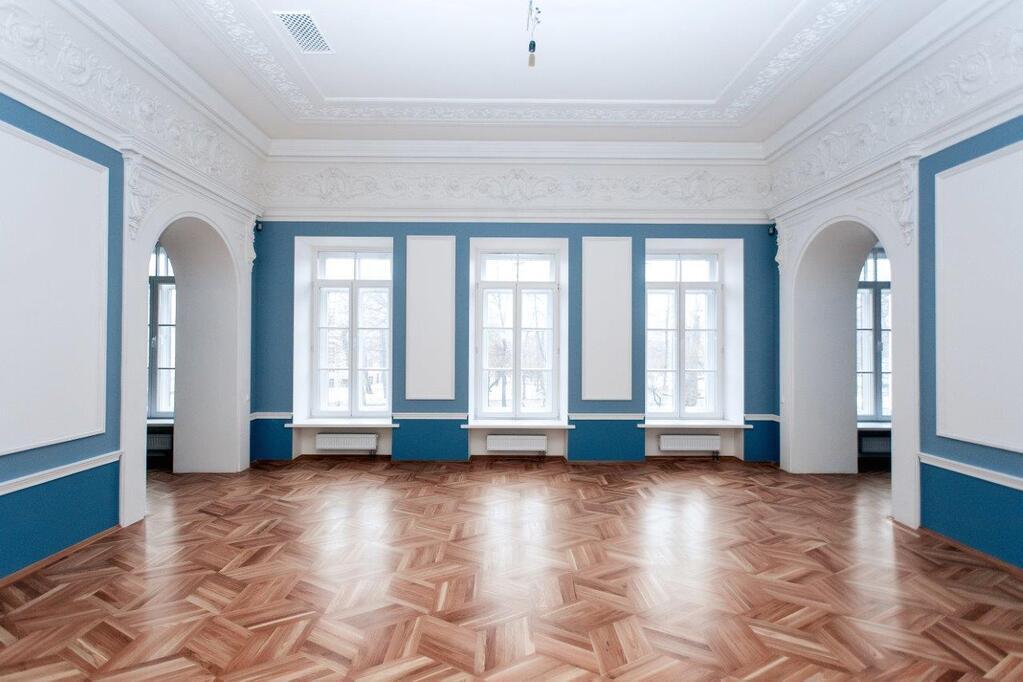 Продажа особняка 1800 кв.м. в ЦАО м.Курская - Фото 8