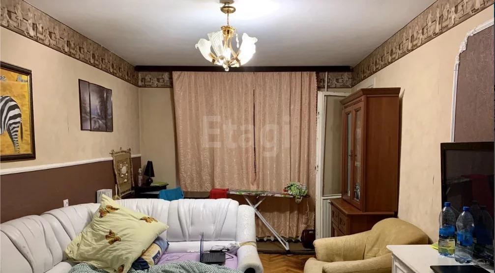 Продам 3-комн. кв. 68 кв.м. Симферополь, 60 лет Октября - Фото 2