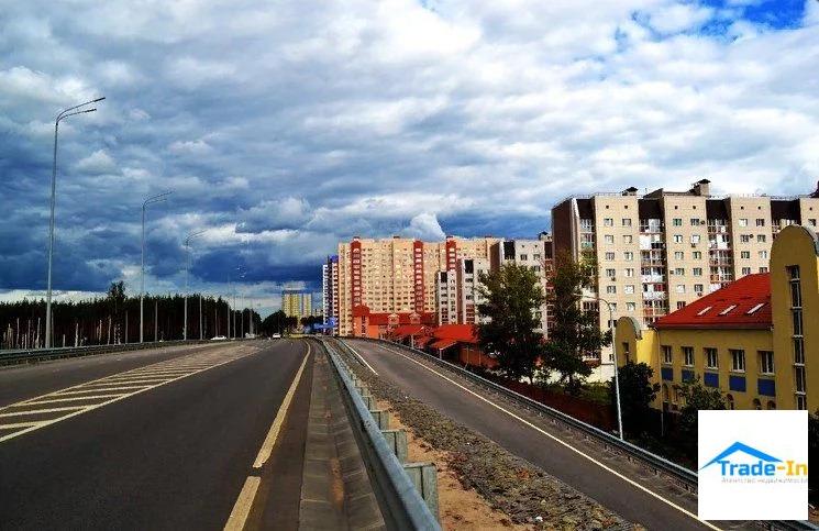 Продажа квартиры, Воронеж, Ул. Фёдора Тютчева - Фото 1