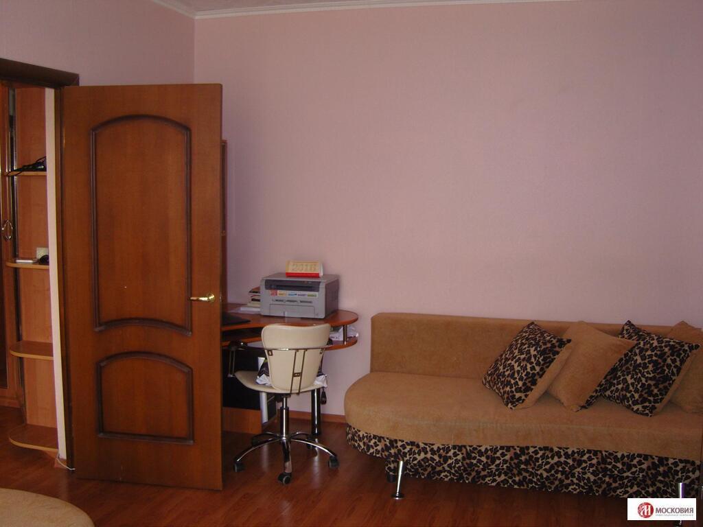 Продажа 1- комнатной квартиры, м.Братиславская - Фото 17