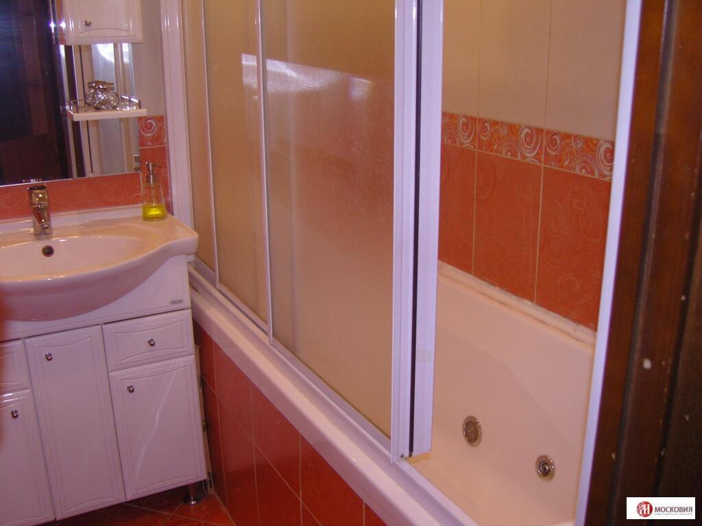 Продажа 1- комнатной квартиры, м.Братиславская - Фото 13