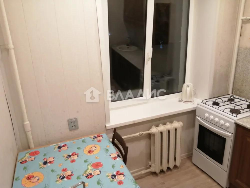 Продажа квартиры, 2-я Владимирская улица - Фото 7