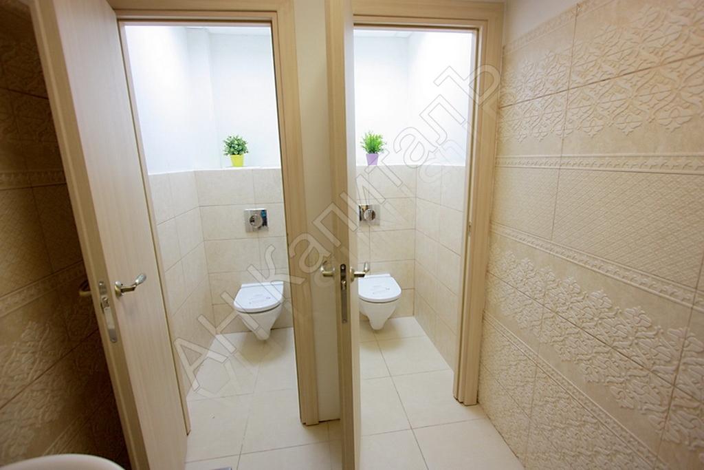 Нежилое помещение 262 кв.м. в г. Москва Столярный пер. дом 2 - Фото 11