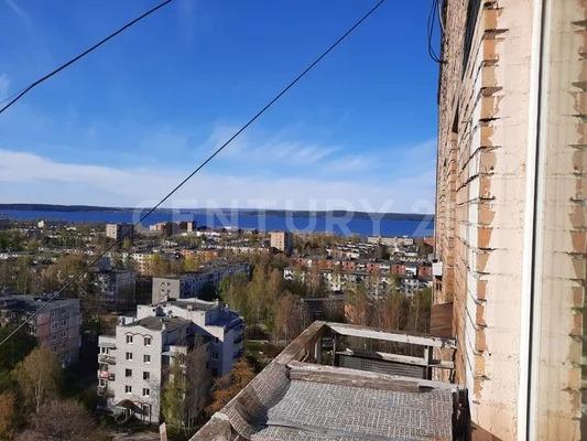 Продажа 3-к квартиры на 12/12 этаже на ул. Ленинградская, д. 22 - Фото 5