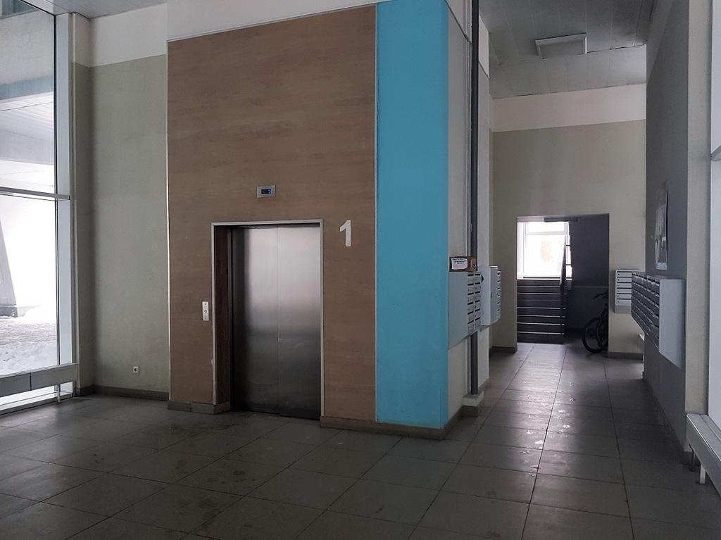 ЖК Акварели Квартира с дизайнерской отделкой г. Балашихе - Фото 12
