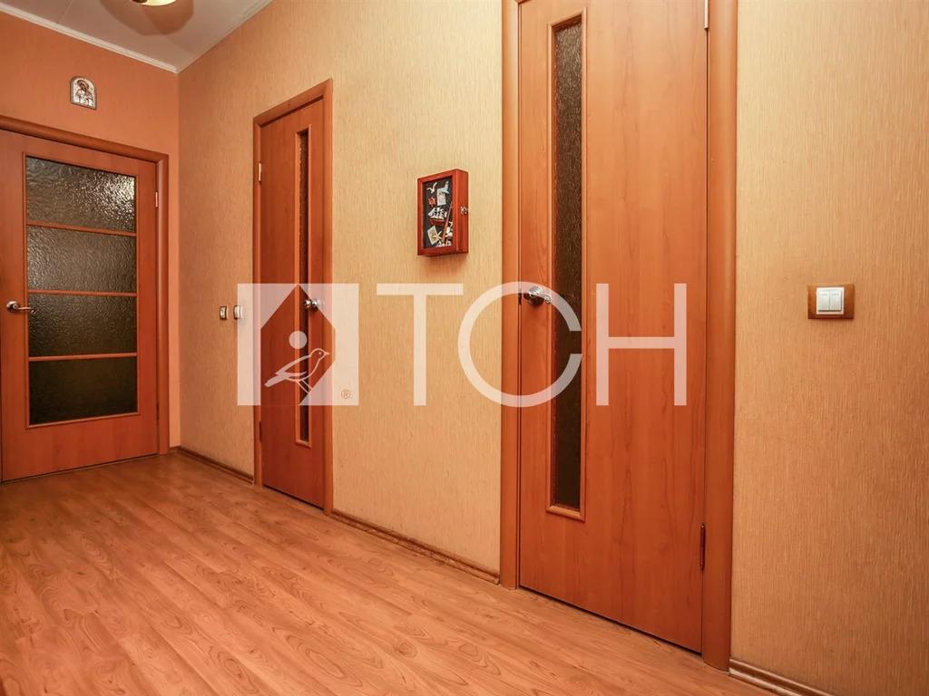 1-комн. квартира, Мытищи, ул Белобородова, 2к2 - Фото 27