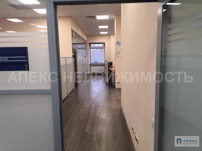 Аренда помещения 5776 м2 под офис, банк м. Кожуховская в бизнес-центре . - Фото 0