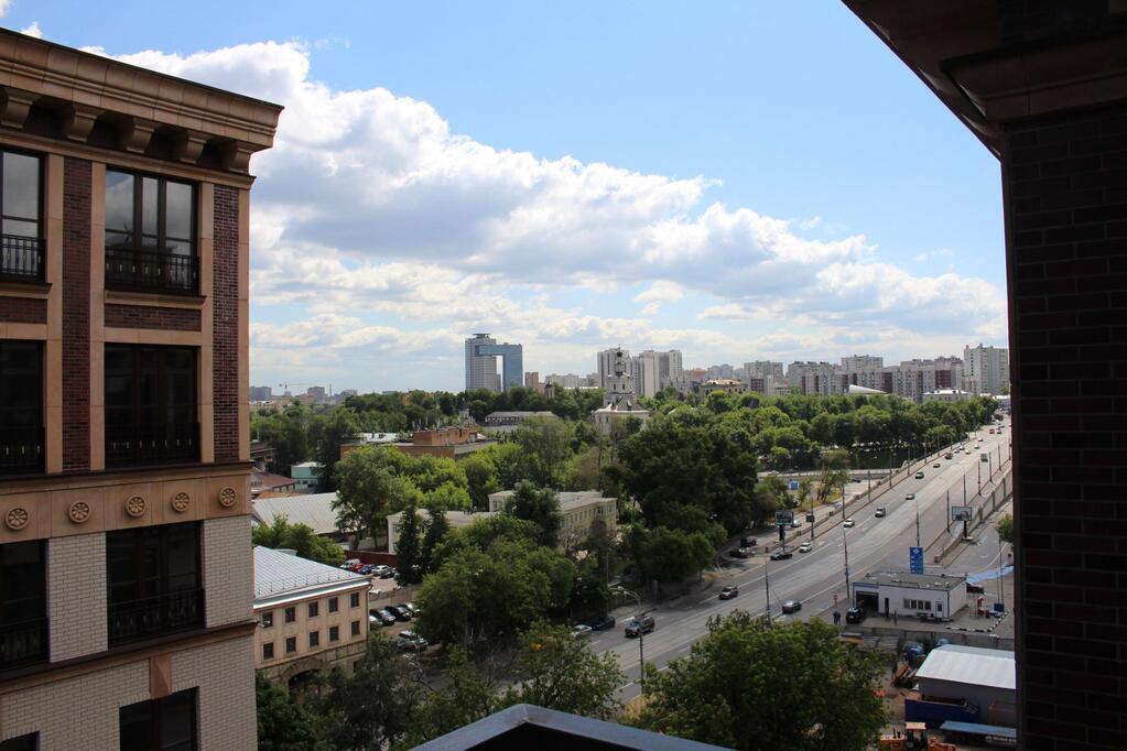 """Видовая квартира 154 кв.м. на 9этаже в ЖК """"Royal House on Yauza"""" - Фото 11"""