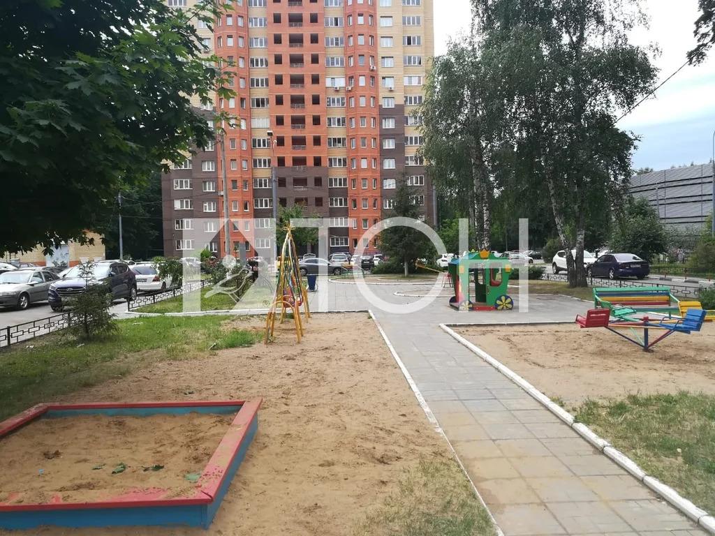 3-комн. квартира, Королев, ул Мичурина, 27к1 - Фото 2