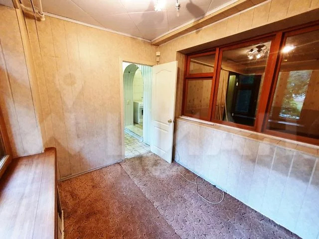 2-ком. квартира, ул.Ленина, 82, 57 м.кв, 1/5 эт. - Фото 12